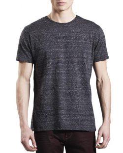 Black Twist Special Yarn t-skjorte til herre fra Earth Positive - 100 % økologisk bomull » Etiske & økologiske klær » Grønt Skift