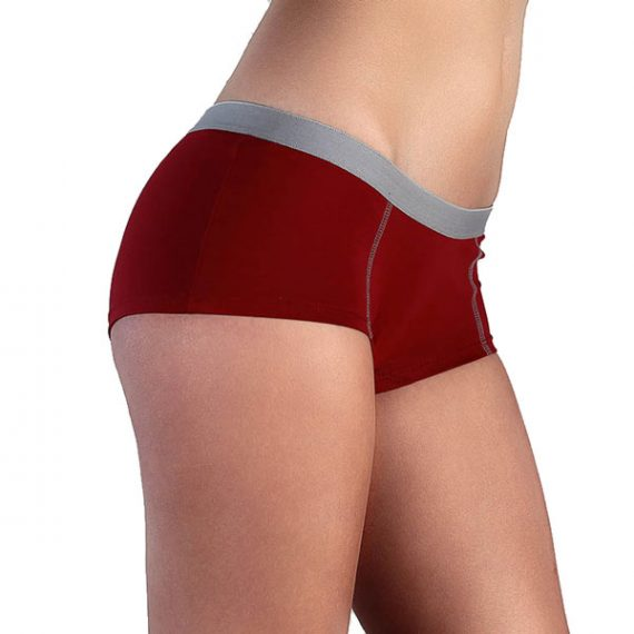 shorts-red
