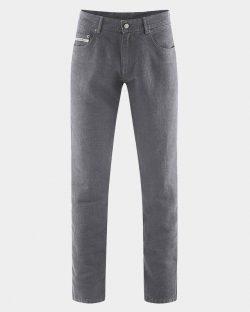 Grå bukse fra HempAge - 100 % ren hamp » Etiske & økologiske klær » Grønt Skift