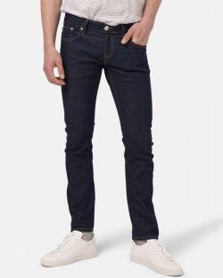 Slim Lassen - strong blue jeans i resirkulert og økologisk bomull » Etiske & økologiske klær » Grønt Skift