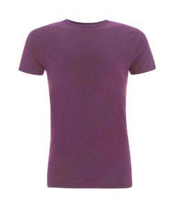 Lilla t-skjorte i 70 % bambusviskose og 30 % økologisk bomull » Etiske & økologiske klær » Grønt Skift