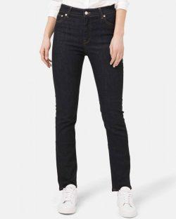 Regular Swan - Strong blue jeans i resirkulert og økologisk bomull » Etiske & økologiske klær » Grønt Skift