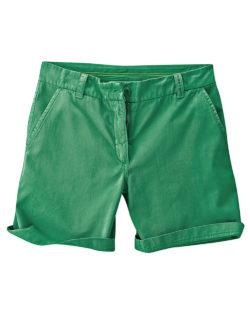 Grønn shorts - økologisk bomull og hamp » Etiske & økologiske klær » Grønt Skift
