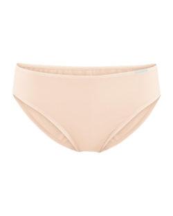 Clarissa beige truse - 95 % økologisk bomull og 5 % elastan » Etiske & økologiske klær » Grønt Skift