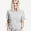 Grå unisex t-skjorte » Etiske & økologiske klær » Grønt Skift