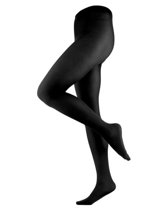 Strømebukse svart