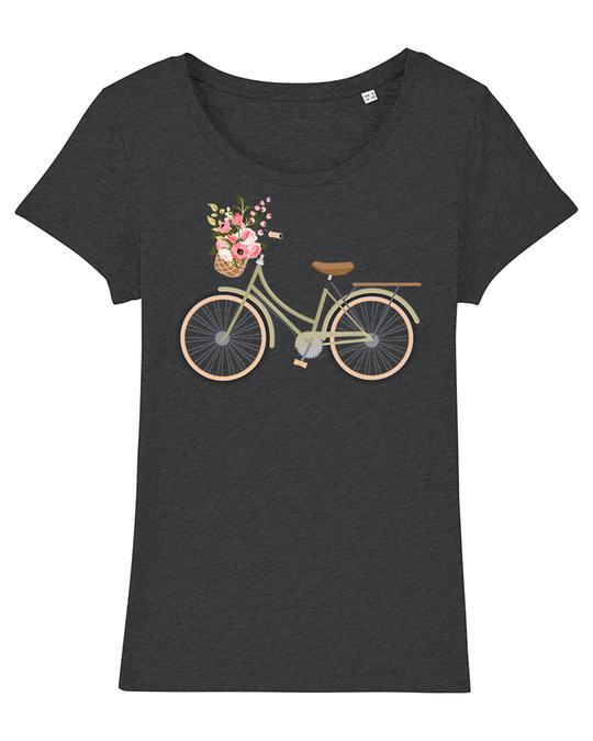 Wat dame sykkel