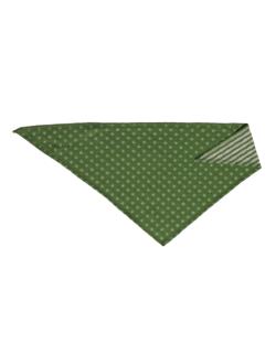 Grønn bandana-smikke i 100 % økologisk bomull » Etiske & økologiske klær » Grønt Skift