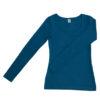 4412P blå trøye