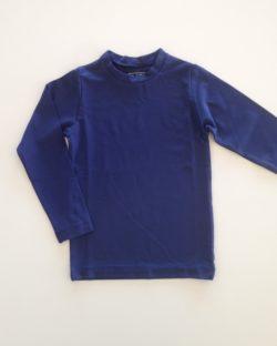 Blå trøye i bambusviskose » Etiske & økologiske klær » Grønt Skift