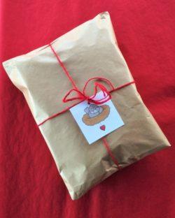Julegaveinnpakning » Etiske & økologiske klær » Grønt Skift