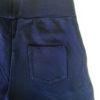 Mørkeblå joggebukse i bambusviskose » Etiske & økologiske klær » Grønt Skift