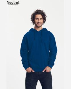Royal hettegenser - 100 % økologisk bomull » Etiske & økologiske klær » Grønt Skift