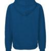 Royal hettejakke - 100 % økologisk bomull » Etiske & økologiske klær » Grønt Skift