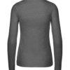 Mørkegrå trøye - 100 % økologisk bomull» Etiske & økologiske klær » Grønt Skift