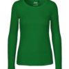 Grønn trøye - 100 % økologisk bomull» Etiske & økologiske klær » Grønt Skift
