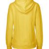 Gul hettegenser - 100 % økologisk bomull » Etiske & økologiske klær » Grønt Skift