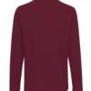 Burgunder trøye - 100 % økologisk bomull » Etiske & økologiske klær » Grønt Skift