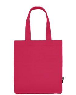Rosa handlenett - 100 % økologisk bomull » Etiske & økologiske klær » Grønt Skift