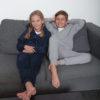 Jumpsuit til barn - 100 % økologisk bomull » Etiske & økologiske klær » Grønt Skift