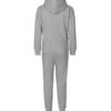 Grå jumpsuit til barn - 100 % økologisk bomull » Etiske & økologiske klær » Grønt Skift