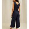 Vesta jumpsuit - 100% økologisk bomull » Etiske & økologiske klær » Grønt Skift