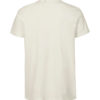Naturhvit slightly fitted t-skjorte - 100 % økologisk bomull » Etiske & økologiske klær » Grønt Skift