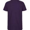 Lilla slightly fitted t-skjorte - 100 % økologisk bomull » Etiske & økologiske klær » Grønt Skift