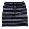 Stripete skjørt - 100 % økologisk bomull » Etiske & økologiske klær » Grønt Skift