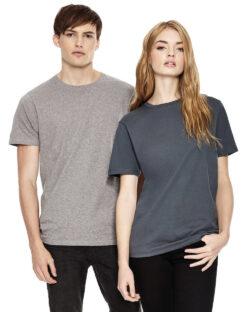Unisex t-skjorte i 100 % økologisk fairtrade bomull » Etiske & økologiske klær » Grønt Skift » Etiske & økologiske klær » Grønt Skift