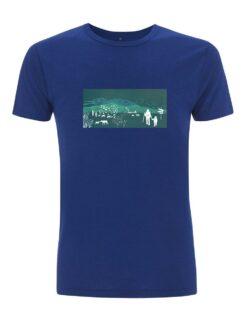 Bevar Finnheia t-skjorte i bambusviskose og økologisk bomull » Etiske & økologiske klær » Grønt Skift