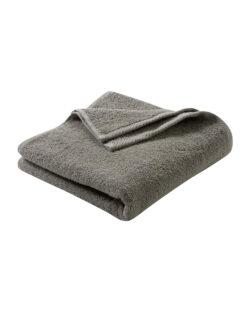 Gråbeige håndhåndkle i 100 % økologisk bomull » Etiske & økologiske klær » Grønt Skift