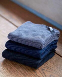 2 pack perlestrikkede kjøkkenkluter - 100 % økologisk bomull » Etiske & økologiske klær » Grønt Skift