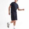 Svart t-skjorte - økologisk bomull og modal » Etiske & økologiske klær » Grønt Skift