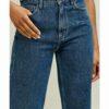 Dongeribukse med vide ben - 100 % økologisk bomull » Etiske & økologiske klær » Grønt Skift
