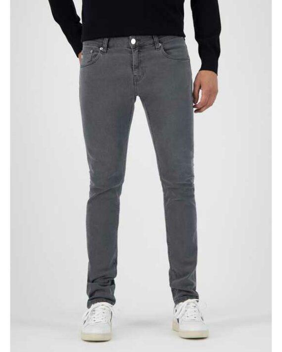 MUD jeans – Slim Lassen – grey jeans