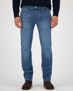 MUD jeans - Regular Bryce - authentic indigo jeans i økologisk bomull » Etiske & økologiske klær » Grønt Skift