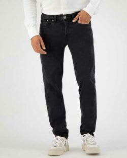 MUD jeans - Regular Dunn - Stone Black jeans i resirkulert og økologisk bomull » Etiske & økologiske klær » Grønt Skift