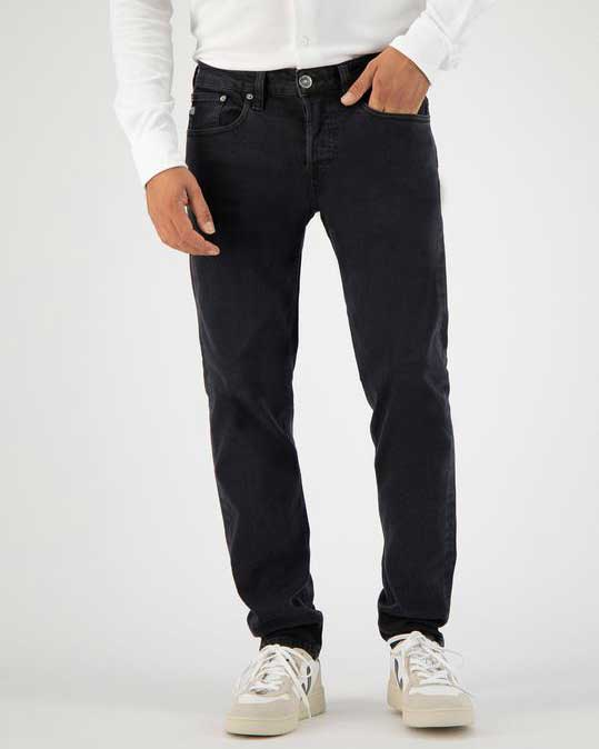 MUD jeans – Regular Dunn – Stone Black jeans