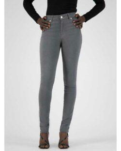 Skinny Hazen - O3 Grey jeans i resirkulert og økologisk bomull » Etiske & økologiske klær » Grønt Skift