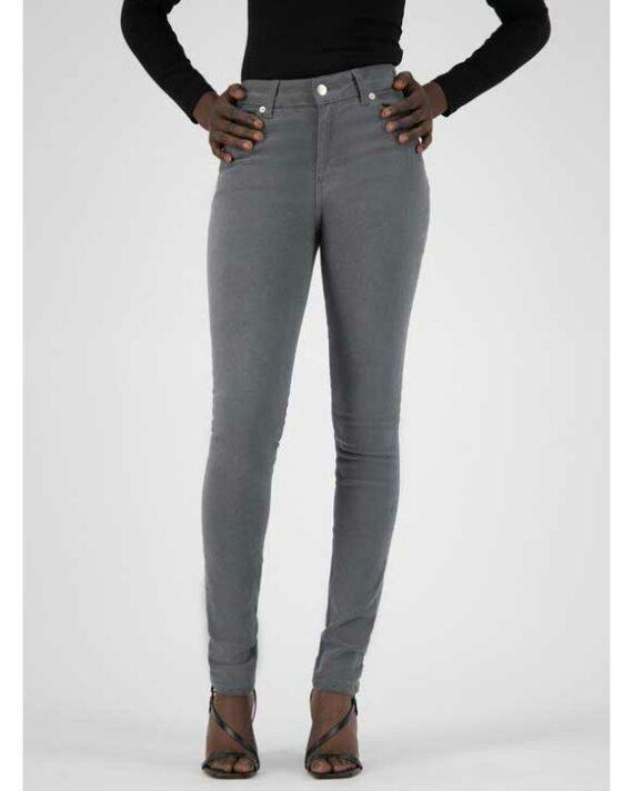 Skinny Hazen – O3 Grey jeans