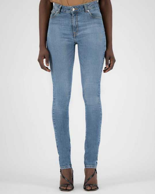 Skinny Hazen – Fan Stone – jeans