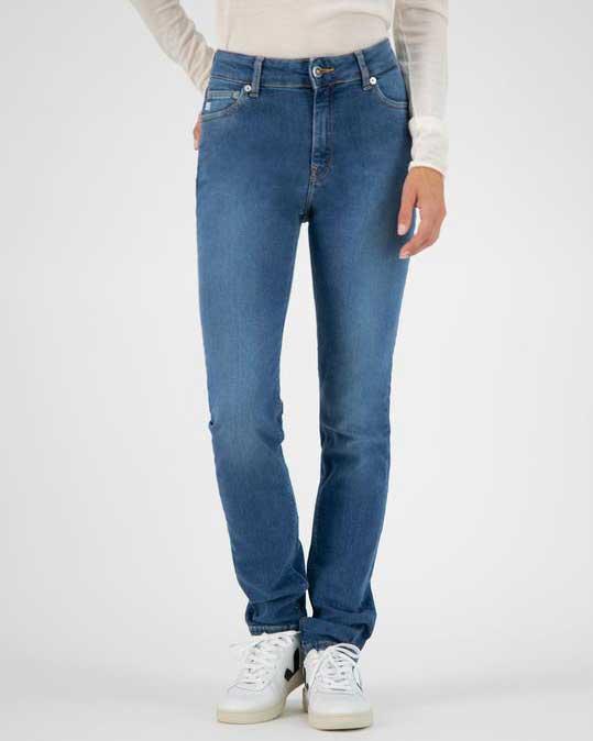 Regular Swan – Authentic indigo jeans