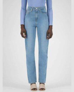 Mud Jeans - Relax Rose - Heavy Stone jeans i resirkulert og økologisk bomull » Etiske & økologiske klær » Grønt Skift