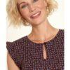 Brun cambric topp - 100 % økologisk bomull » Etiske & økologiske klær » Grønt Skift