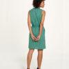 Grønn cambric kjole - 100 % økologisk bomull » Etiske & økologiske klær » Grønt Skift