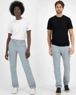 MUD jeans - Will Works unisex - ufarget jeans i resirkulert og økologisk bomull » Etiske & økologiske klær » Grønt Skift