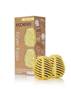 Ecoegg Tørketrommel-egg uten parfyme » Etiske & økologiske klær » Grønt Skift