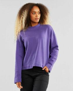 Lilla genser - 100 % økologisk bomull » Etiske & økologiske klær » Grønt Skift