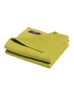2 pk. bladgrønne kjøkkenkluter i 100 % økologisk bomull » Etiske & økologiske klær » Grønt Skift